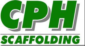 CPH Scaffolding logo