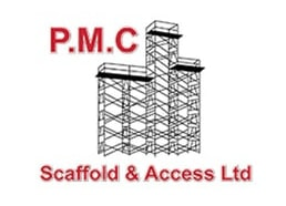 PMC Scaffold And Access Logo