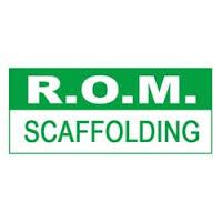 R.O.M. Scaffolding