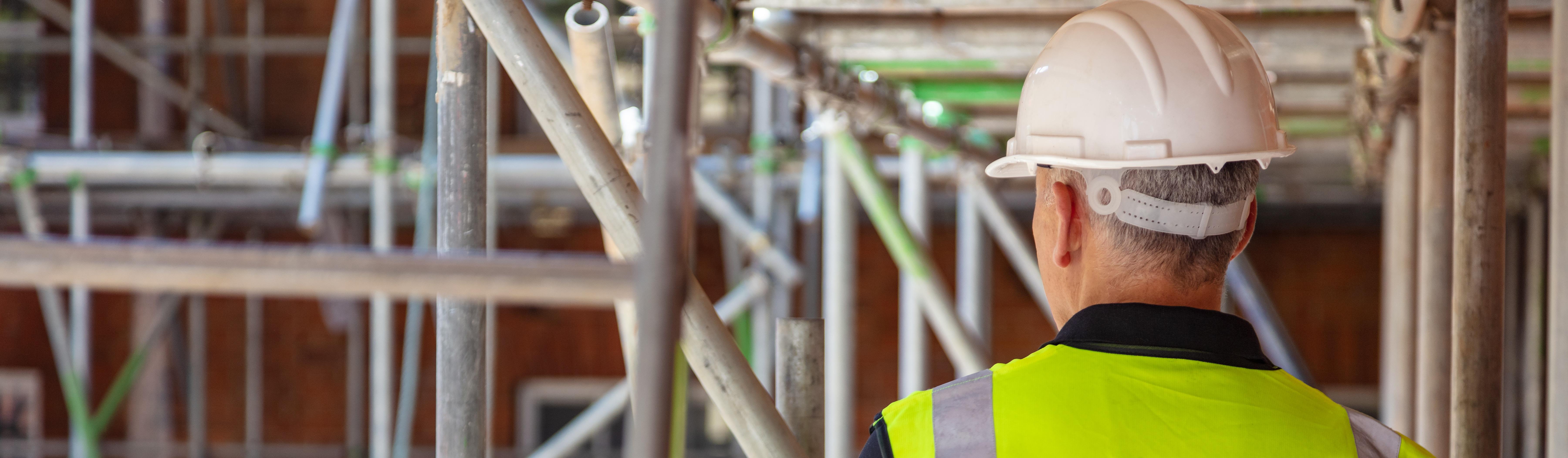 scaffold inspection regulations